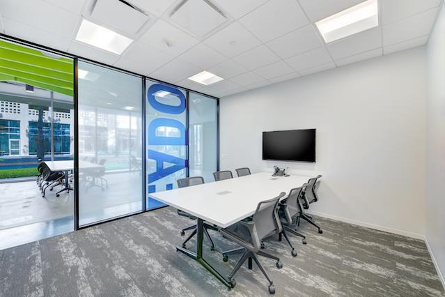 TechSpace - Houston - Eado