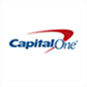 Logo of Capital One Cafe - Domain