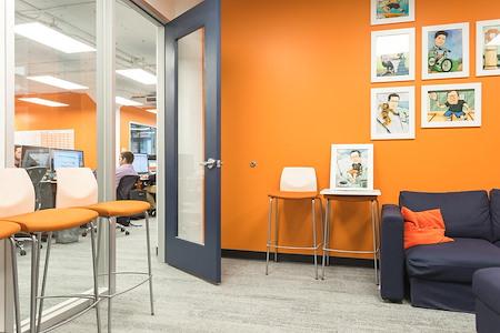 Novel Coworking West Loop - Office 1508