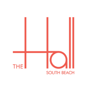 Logo of The Hall South Beach