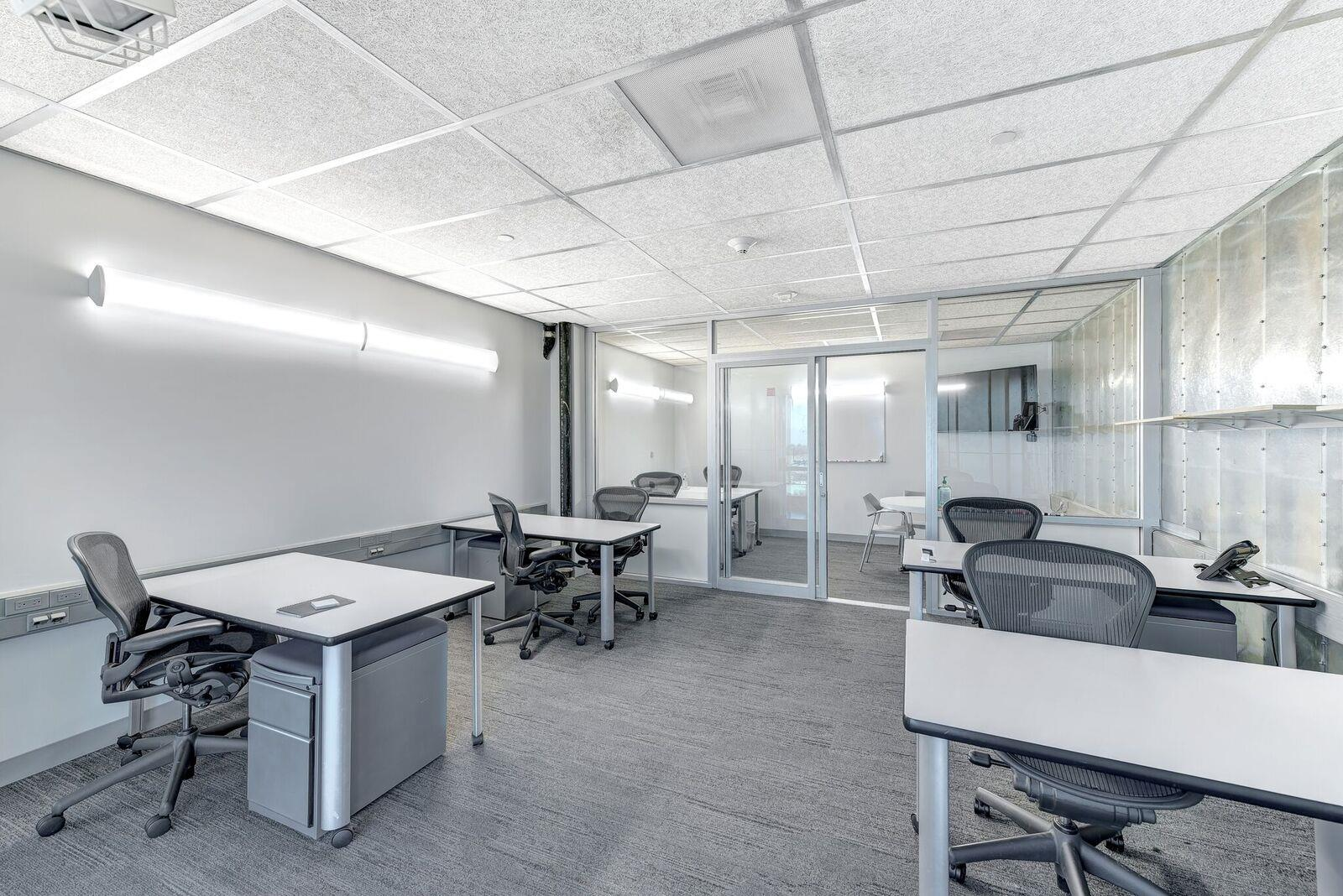TechSpace- Los Angeles - Suite 1714