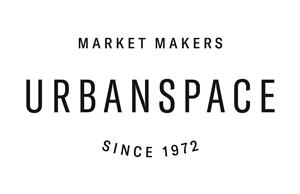 Logo of Urbanspace Works