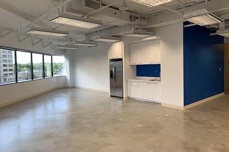 WashREIT | Fairgate at Ballston - Team Office | Suite 650