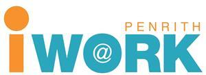 Logo of iWork@Penrith