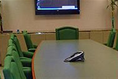 Eiglarsh Executive Offices-Weston, FL - Conference Room