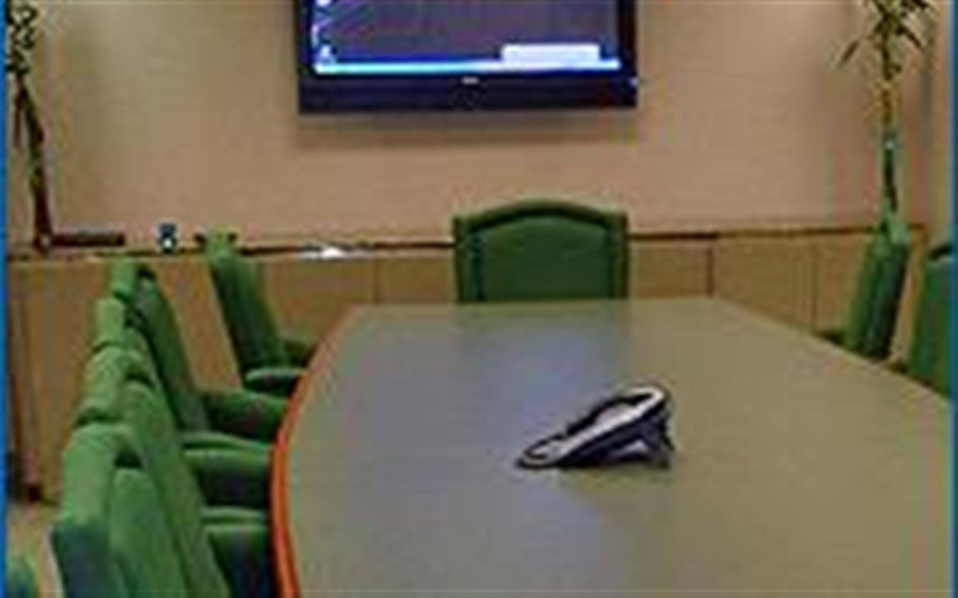 Eiglarsh Executive Offices-Weston, FL - Conference Room