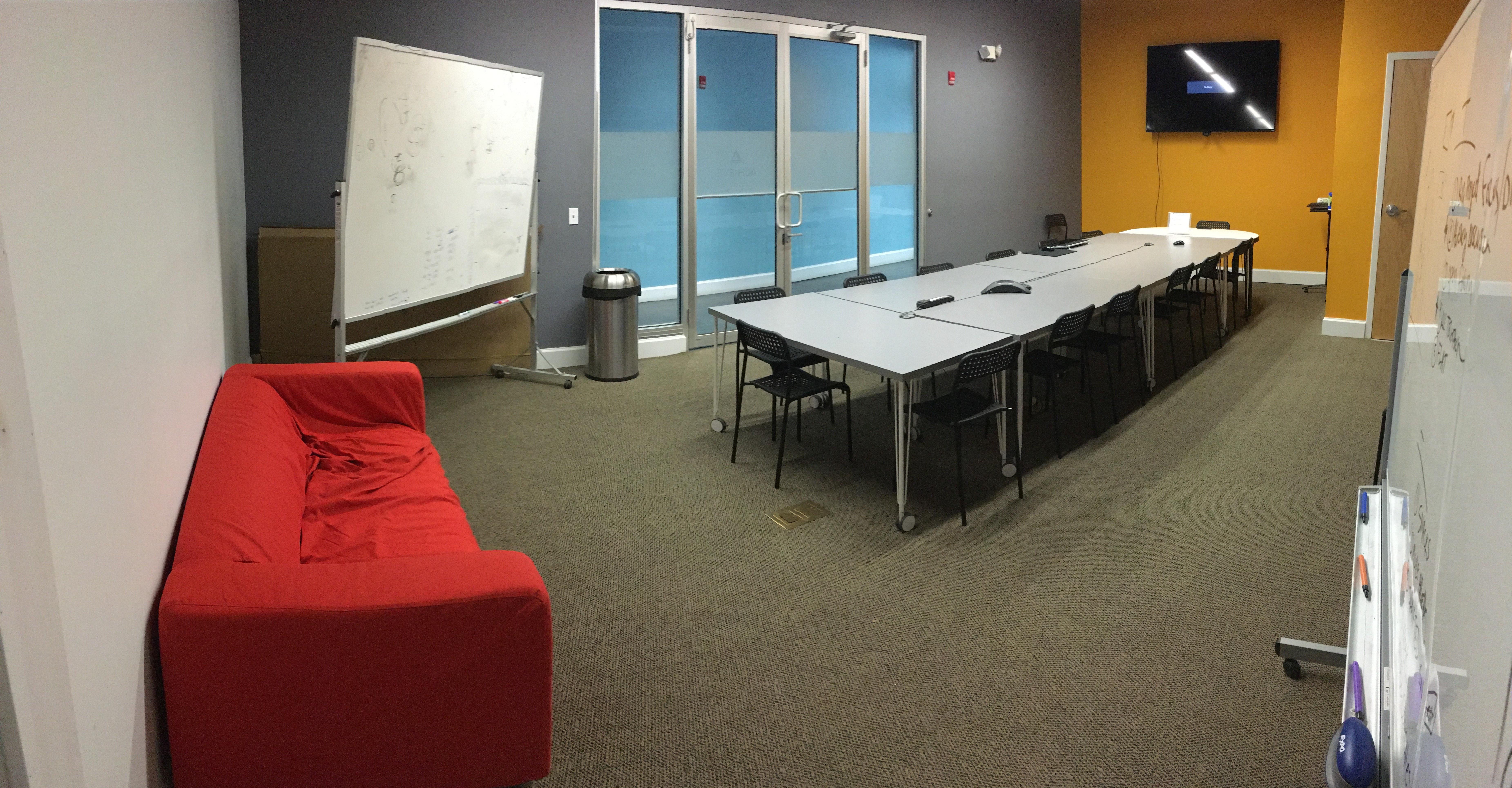 Palm Beach Tech Space - Phoenix Conference Room