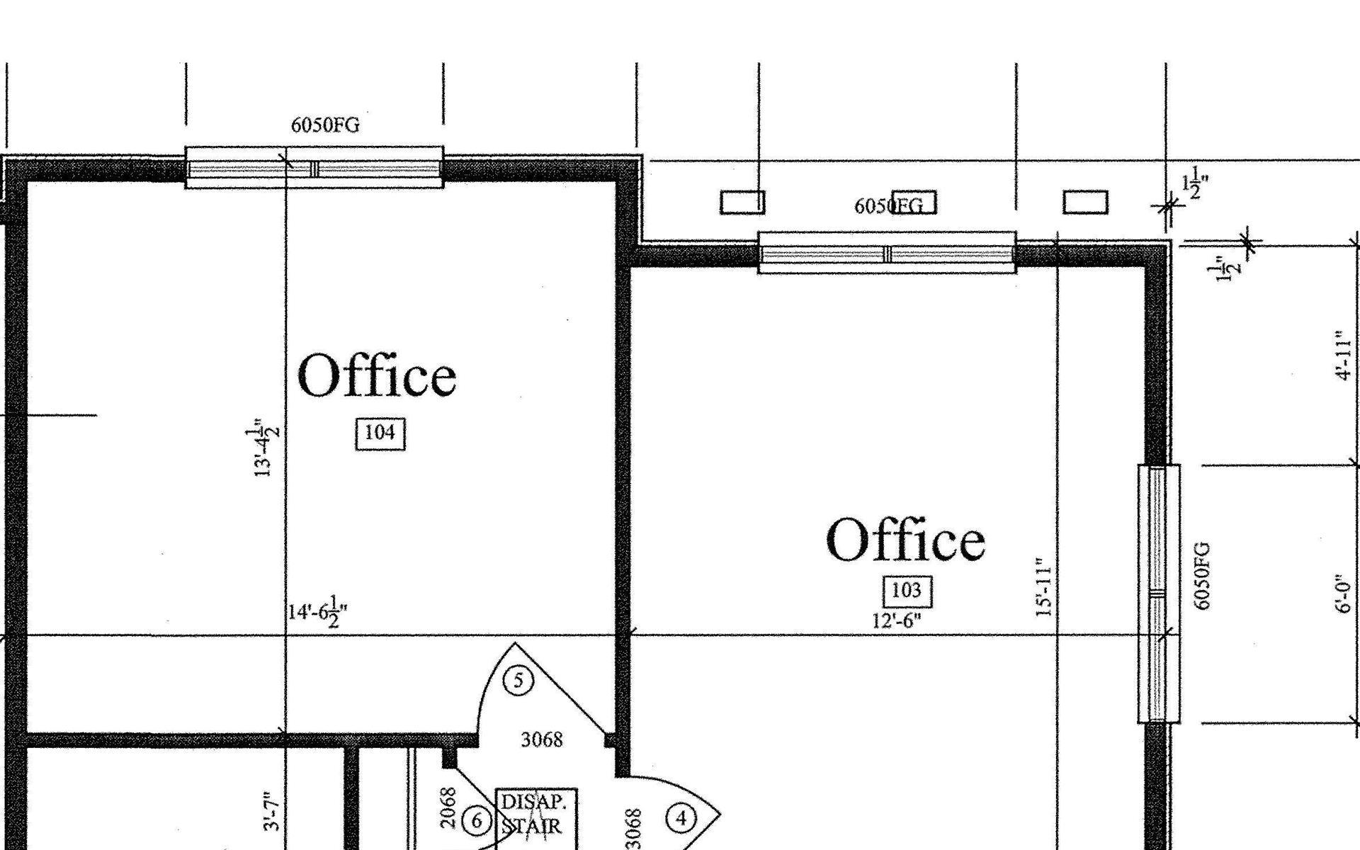 Zreyas - Office 1