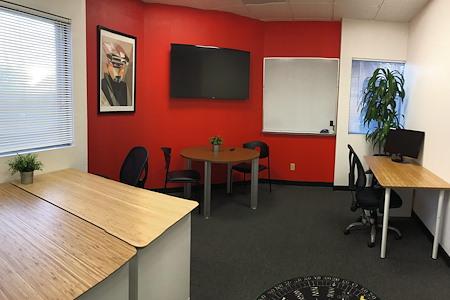 Sandbox Suites Palo Alto - Monthly Launch Pad 5