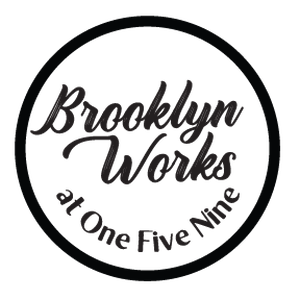 Logo of BrooklynWorks at 159