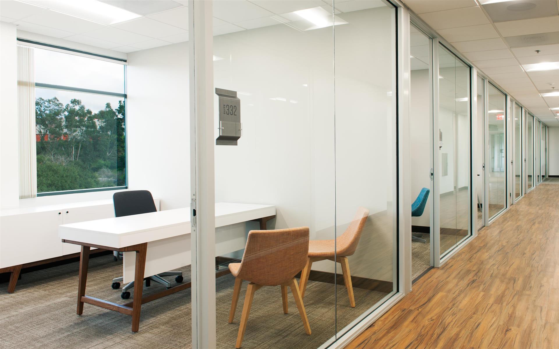 Avanti Workspace - Carlsbad - Suite 2114 or 2115