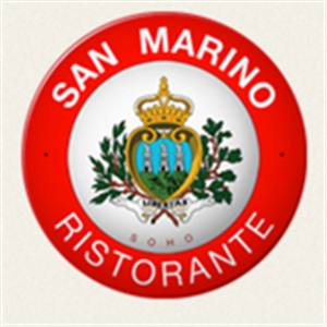 Logo of San Marino Meetings & Events - Soho