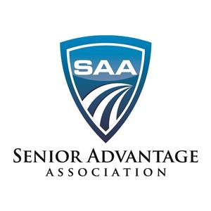 Logo of Senior Advantage Association
