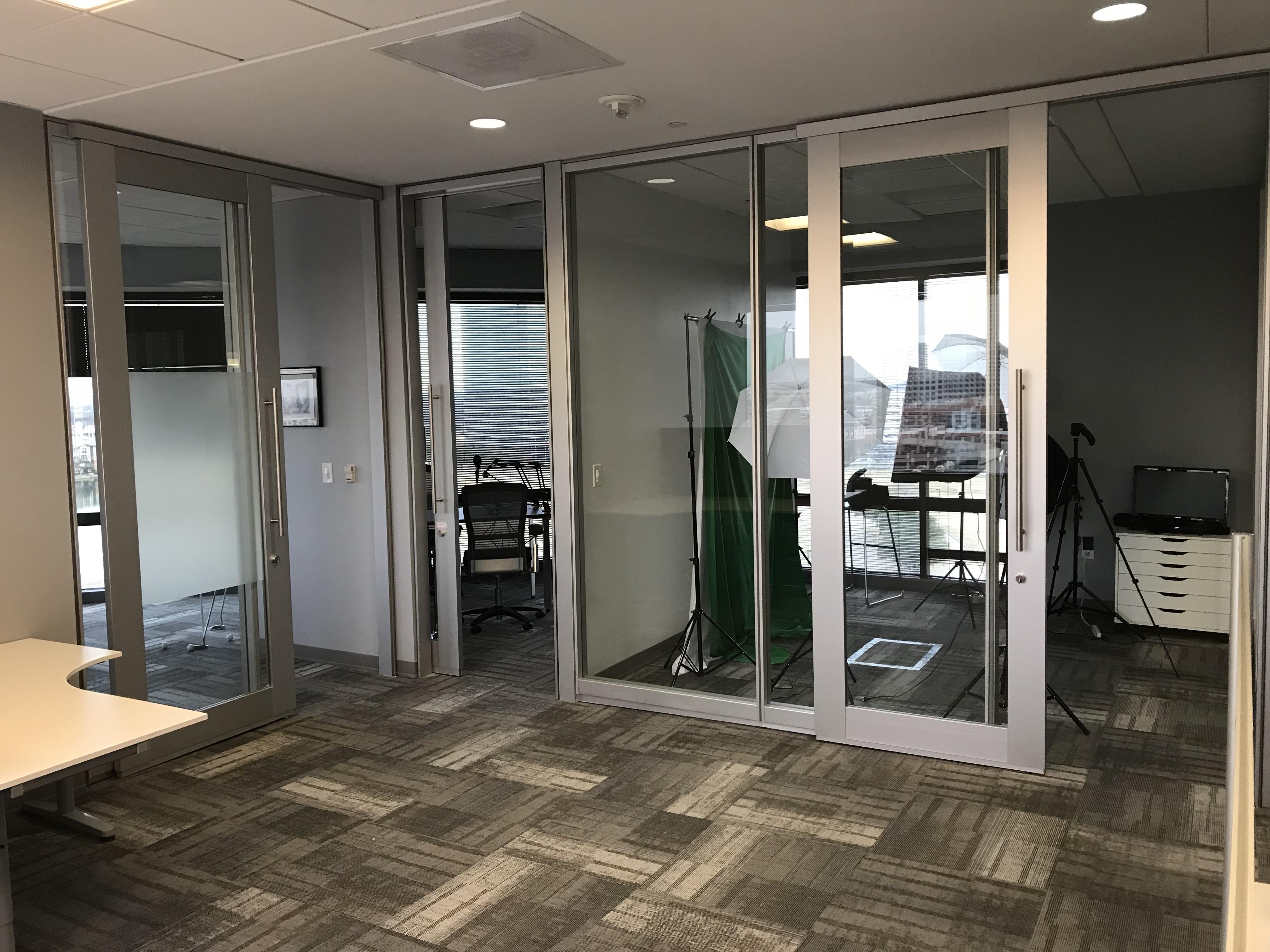 Mojo Media Labs - Office 1