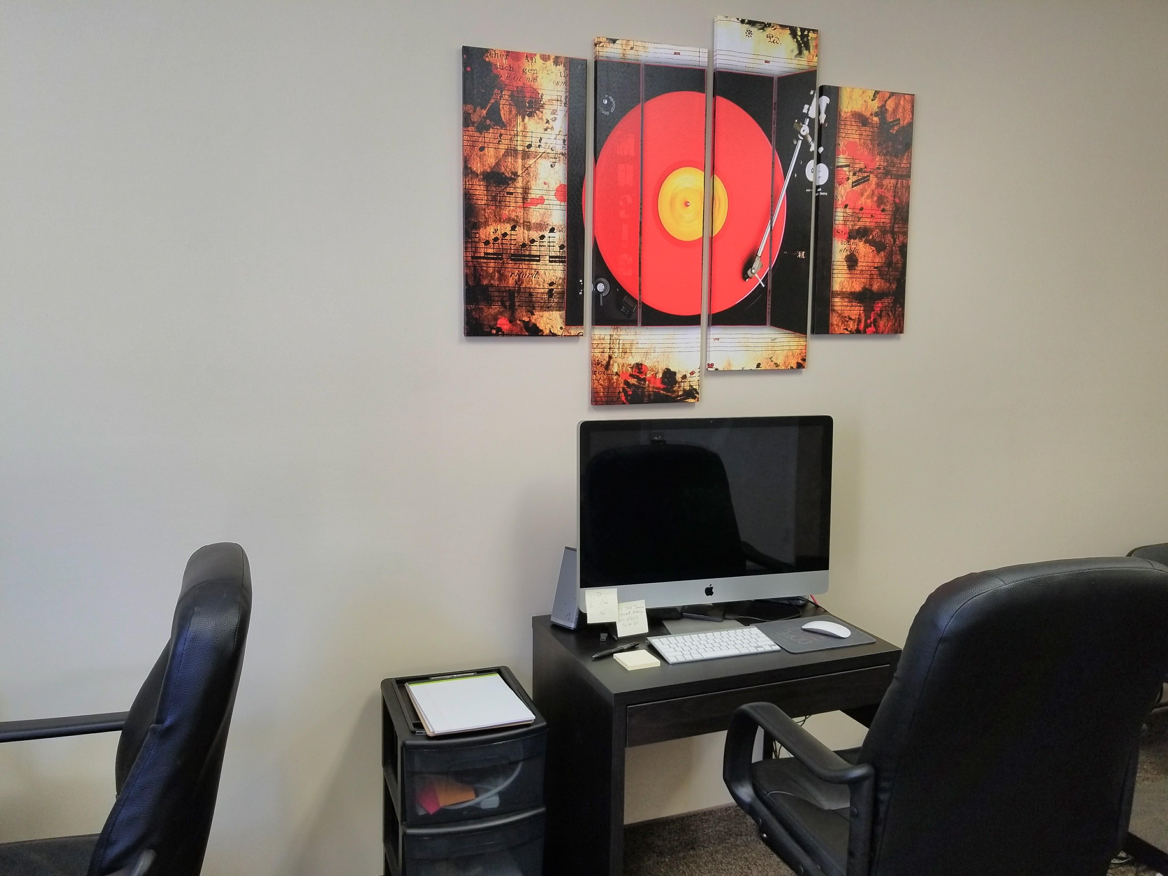 BeGreat Media Group - Office