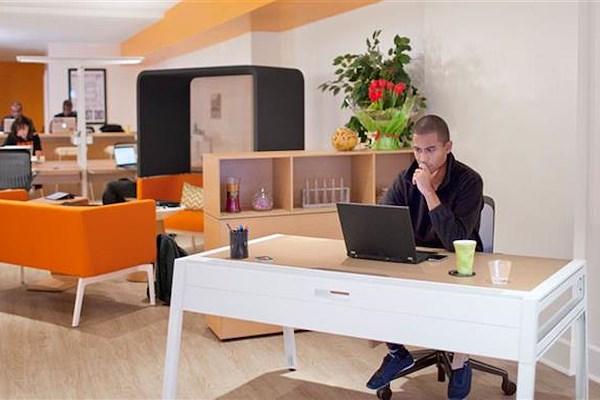 CREATIVE WORKSPACE @HBA - CW@HBA Dedicated Workspace