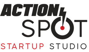 Logo of ActionSpot Co-working /Shared Office Space