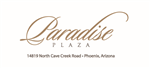 Logo of Paradise Plaza