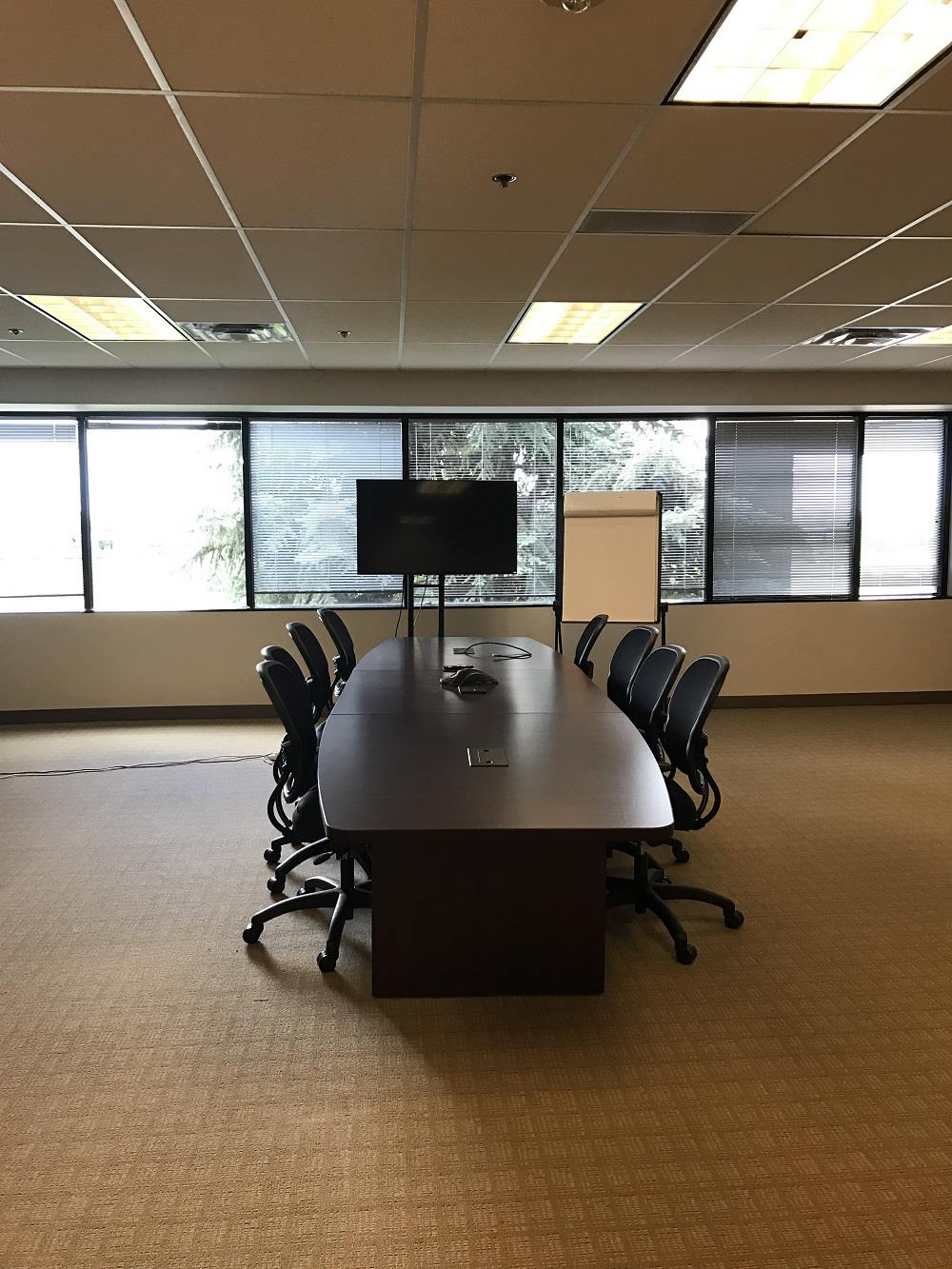WaterPulse - Large Conference Room