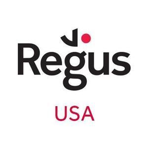 Logo of Regus - Century City