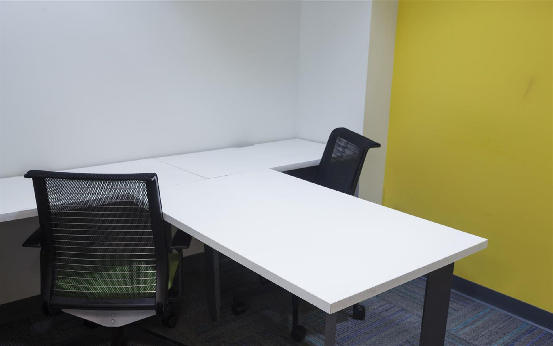 StudyPoint Boston Offices - Private Office for 2