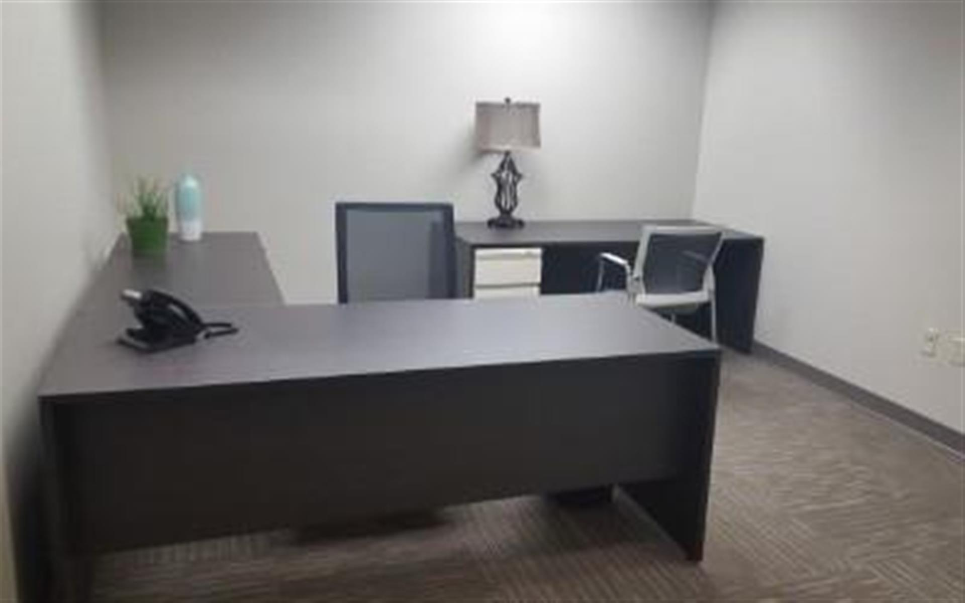 Office Evolution - Greenwood Village/Denver Tech Center - Interior Office #24