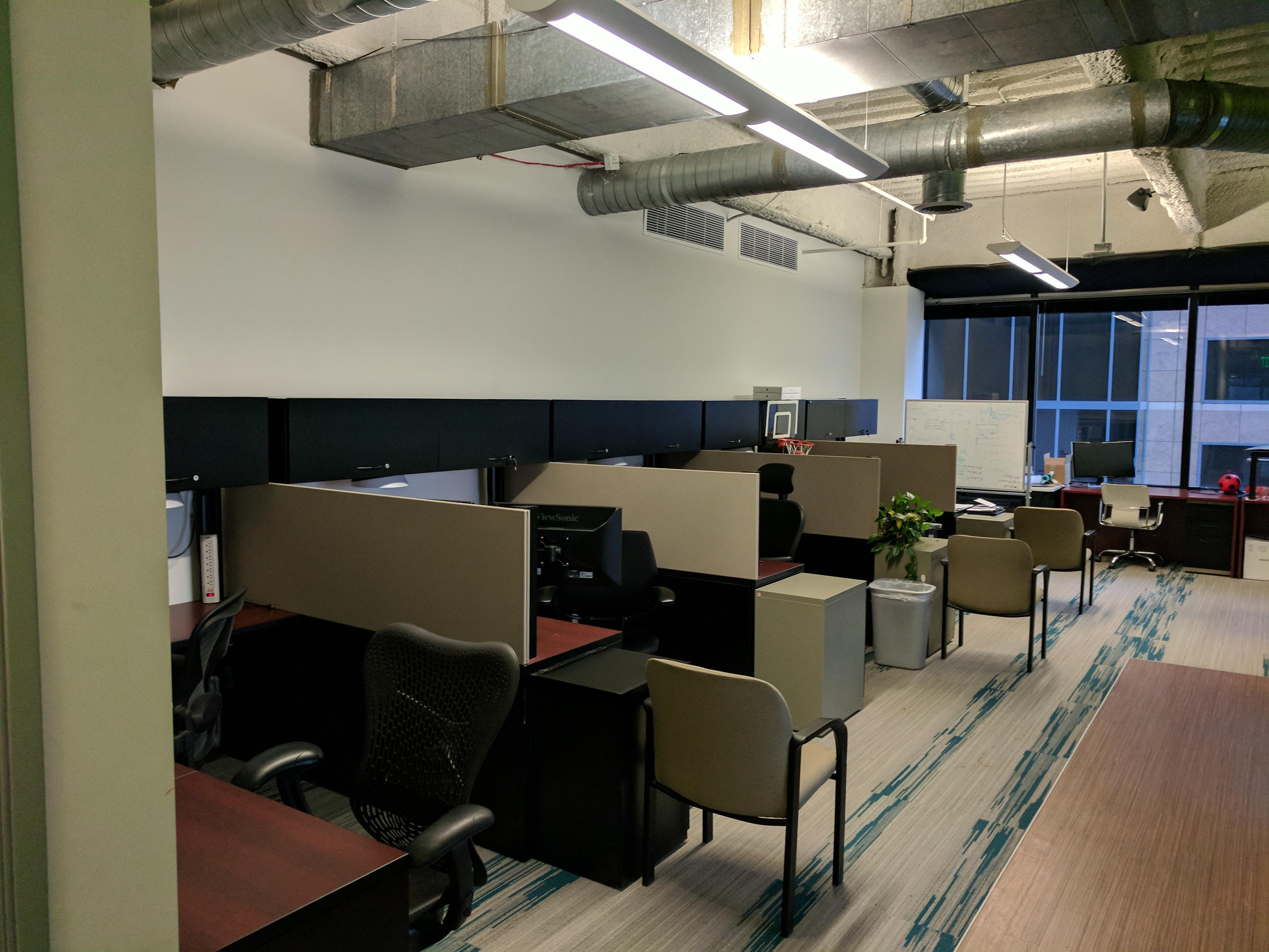 Downtown Digital Marketing Agency - Office Suite 1