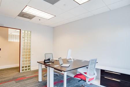 Palletized - Regular Private Office