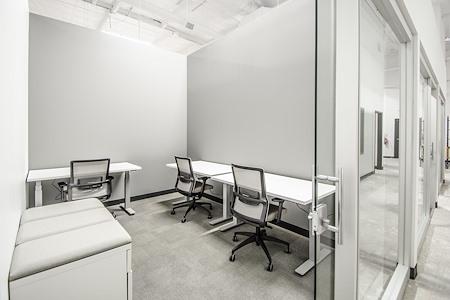 SolderWorks - Office 1