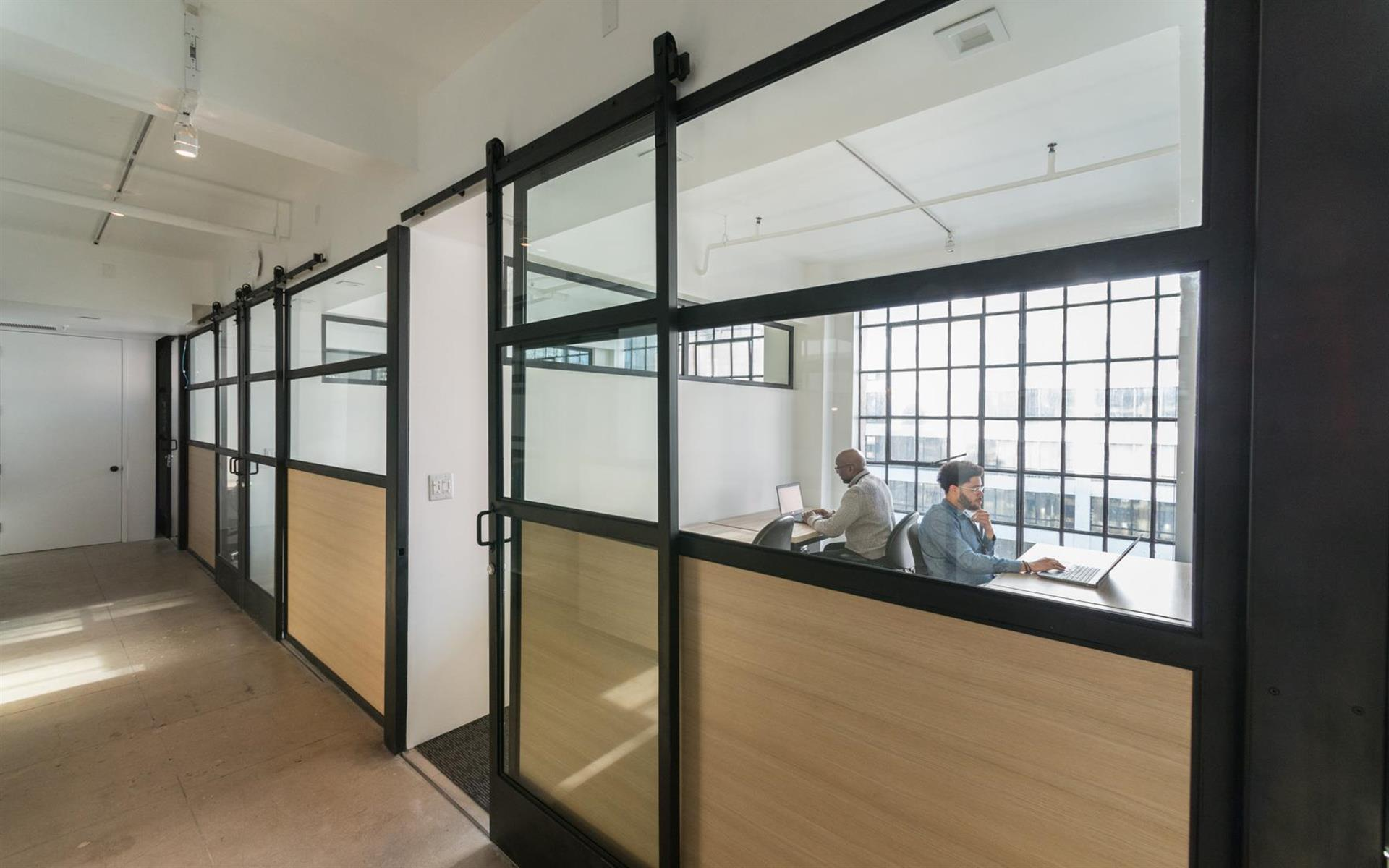 The Collection-Monthly Private Offices & Event Location - Office 8