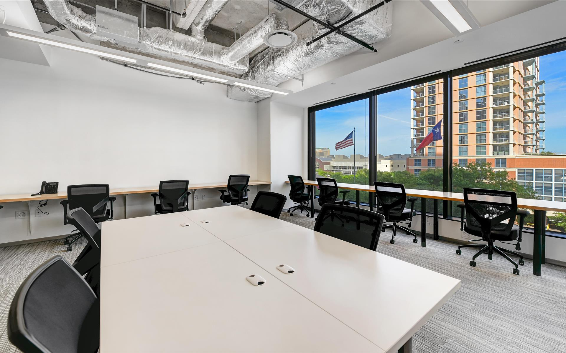 TechSpace - Austin - TechSpace - Suite #12