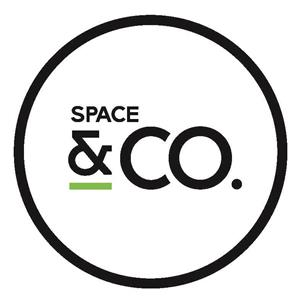 Logo of Space&Co. 530 Collins Street