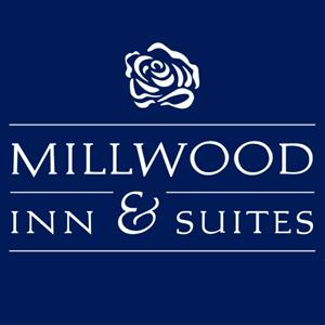 Logo of Millwood Inn & Suites