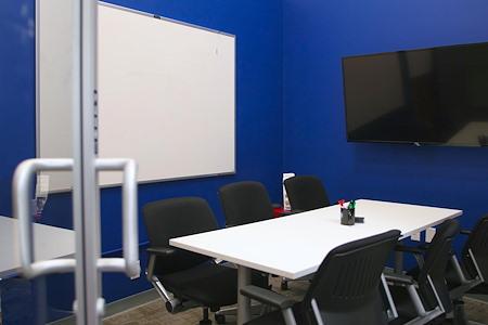 Bridge Space - Conference Room E