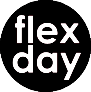 Logo of Flexday @ SpiritHouse