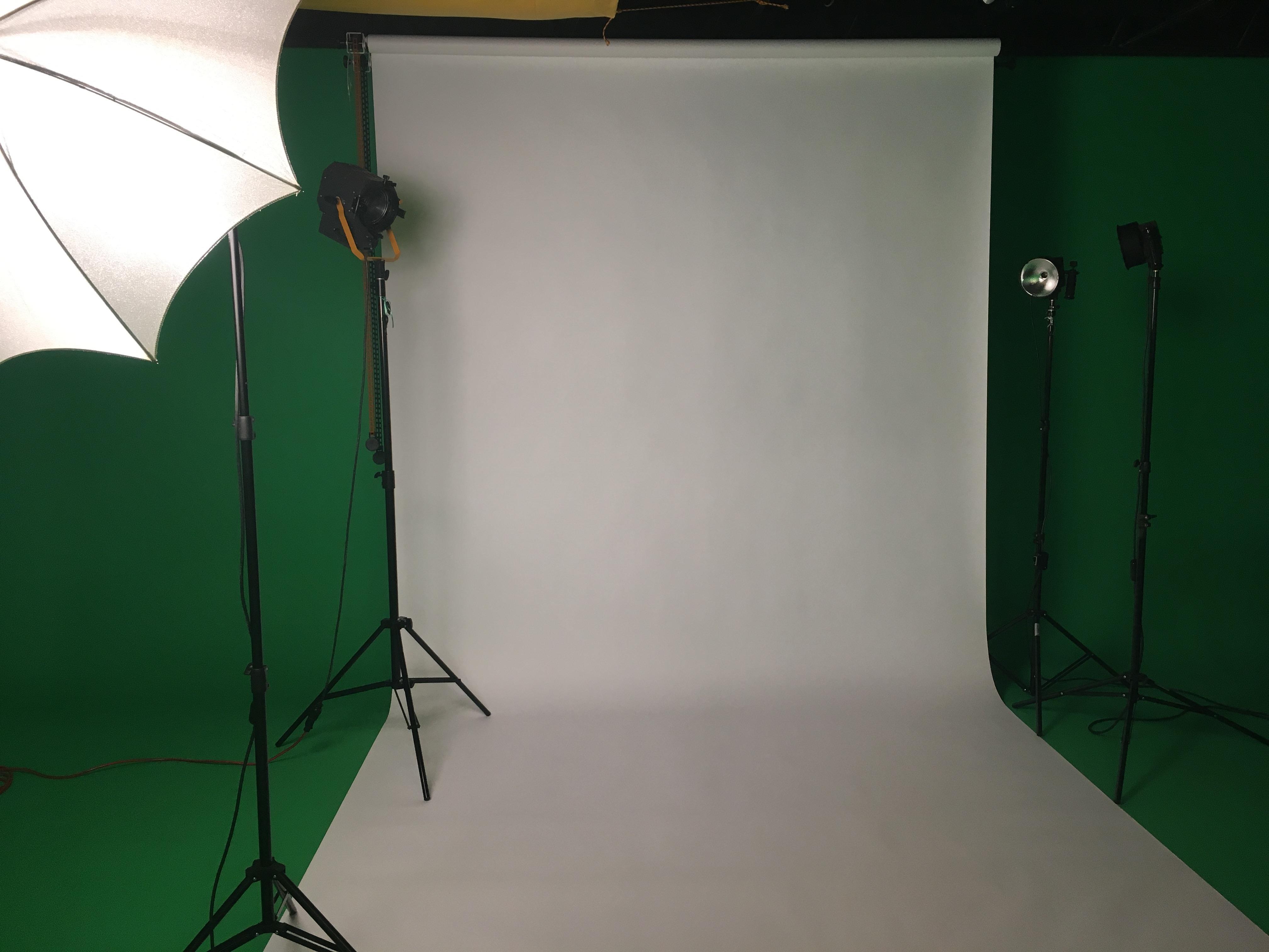 NTV America - Photo shoot space