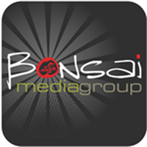 Logo of Bonsai Media Group
