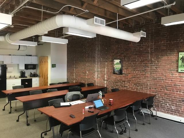HCA - Office Suite 1