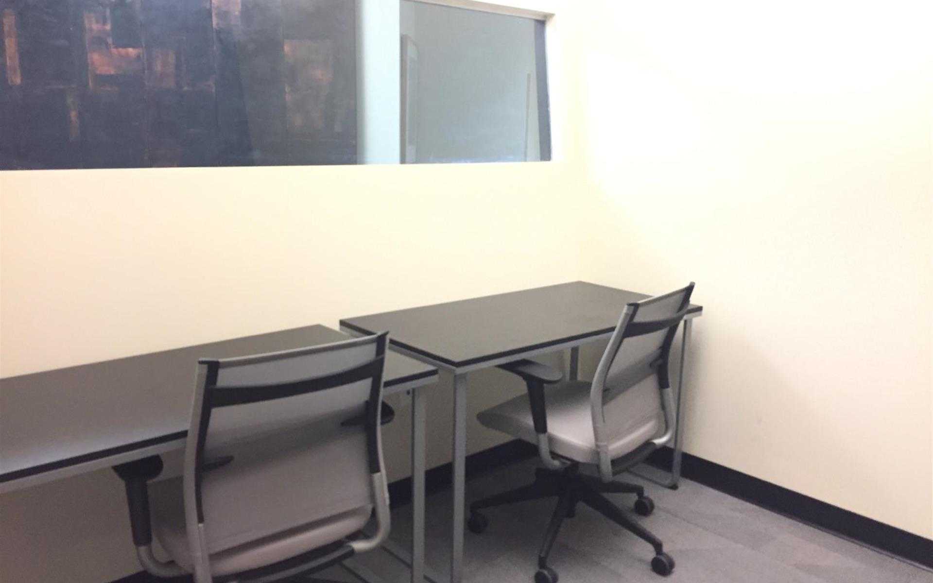 DeskHub Scottsdale - 1-3 Person Private Office