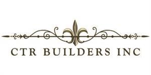 Logo of CTR Builders