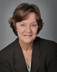 Host at Margit Winstrom's