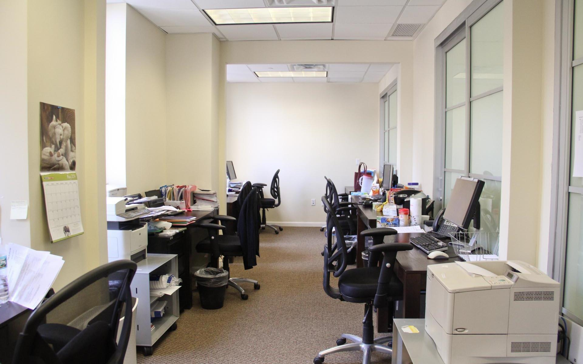 Jay Suites Madison Avenue - Furnished office space for up to 10