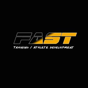 Logo of FAST Training & Athlete Development