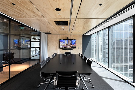 Space&Co. 2 Southbank - 12 Person Boardroom | 19.02