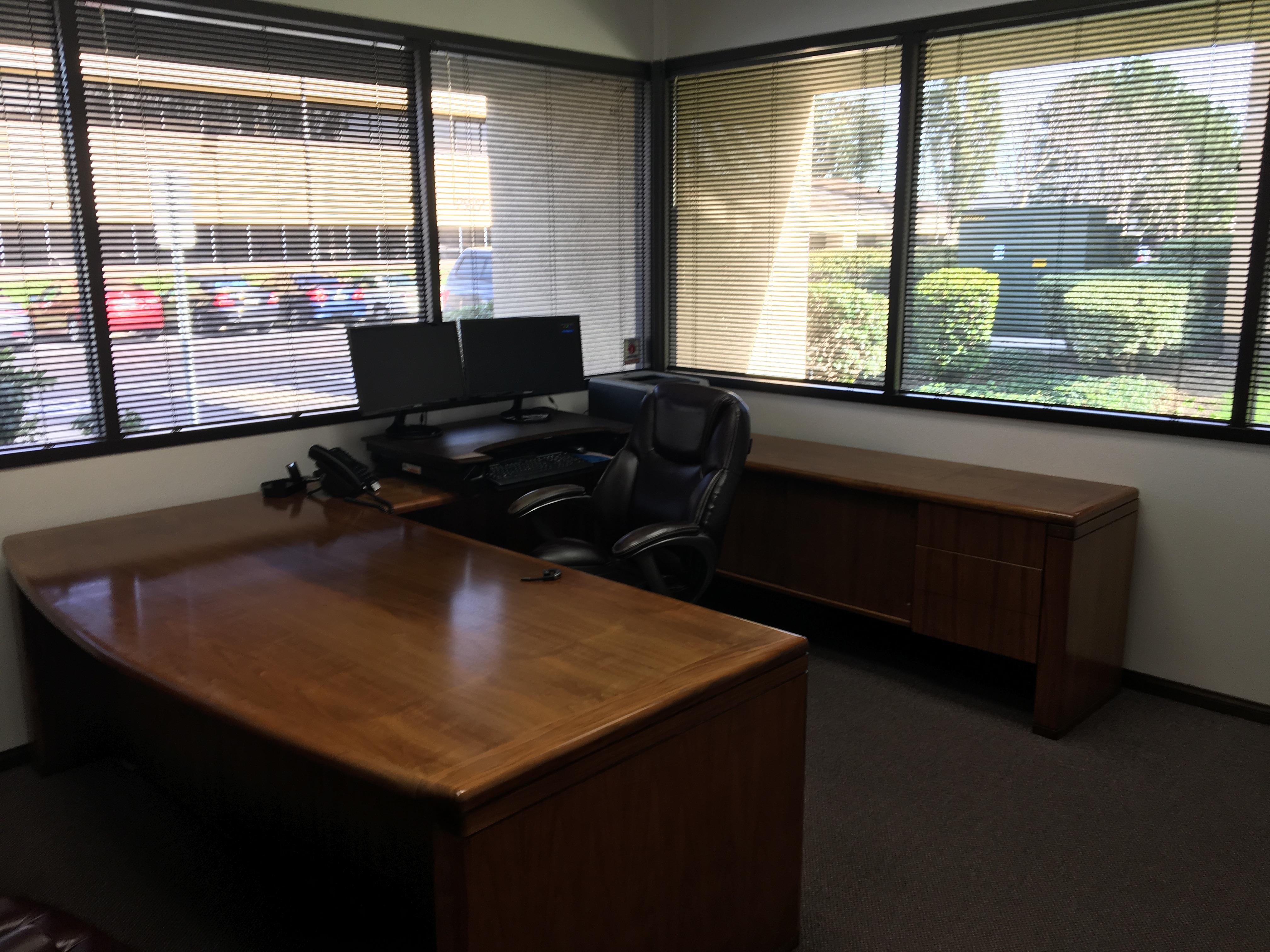 Liberty Capital Management, Inc - Corner Office 1