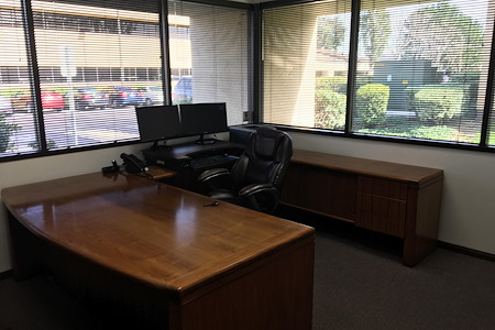Liberty Capital Management, Inc - Corner Office 1