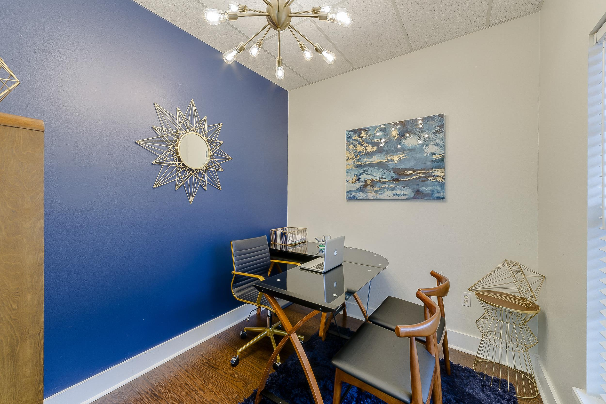 Citarelli Realty Group - Office Suite 1