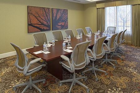 Hilton Garden Inn St. Louis Airport - Boardroom