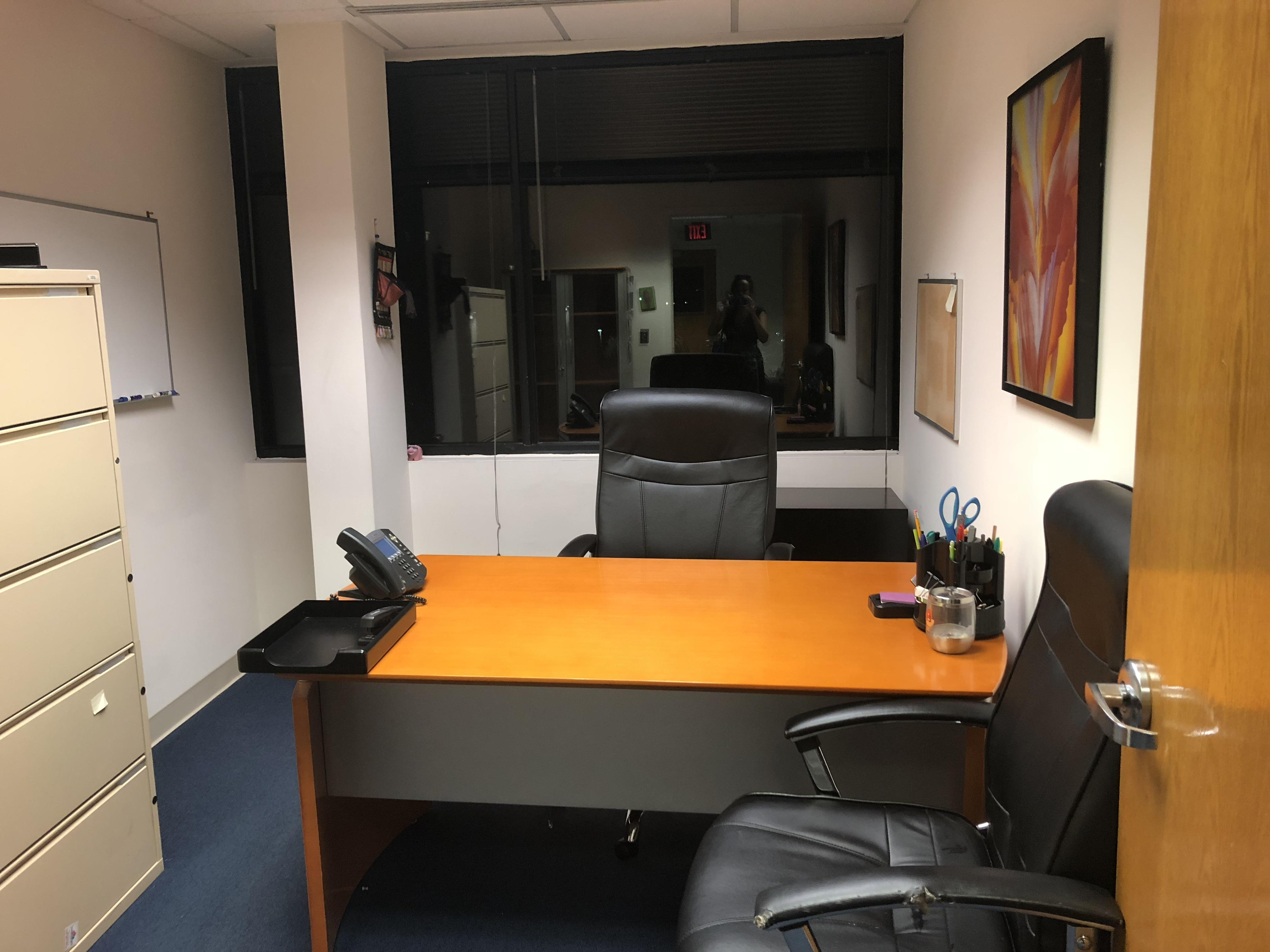 P3 Solutions, LLC - Office 4