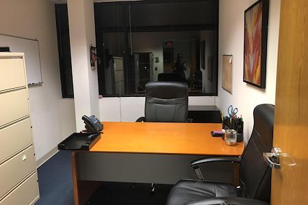 P3 Solutions, LLC - Office 4